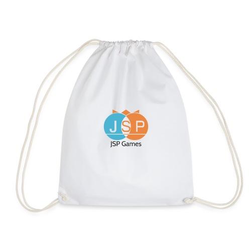 JSPGames_logo - Turnbeutel