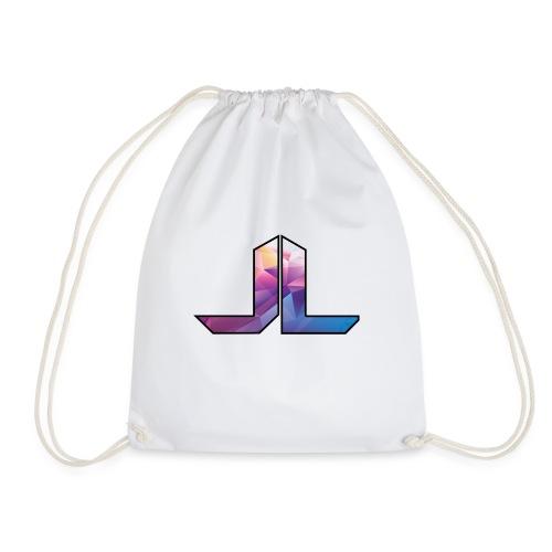 Jack Langston Logo - Drawstring Bag