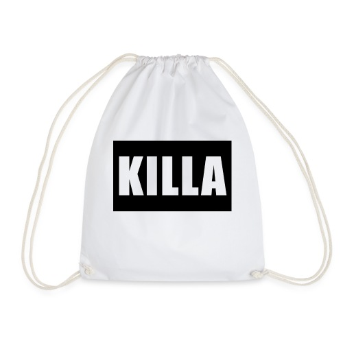 KILLA - Turnbeutel