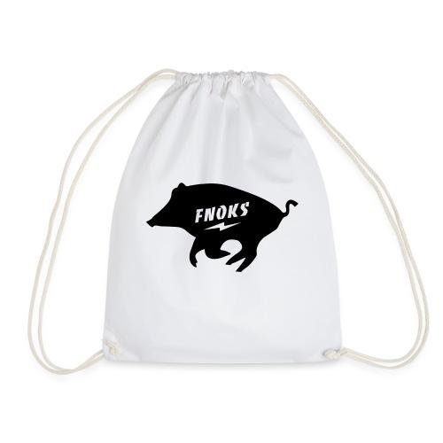 fnoks-logo - Sac de sport léger
