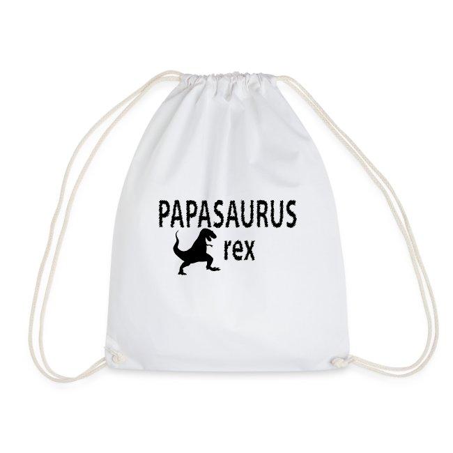 Papasaurus Rex