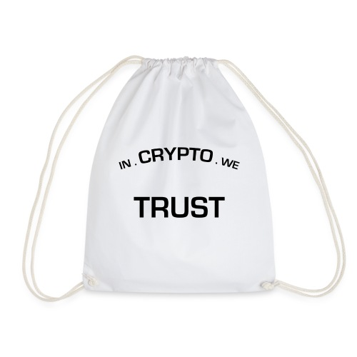 In Crypto we trust - Gymtas