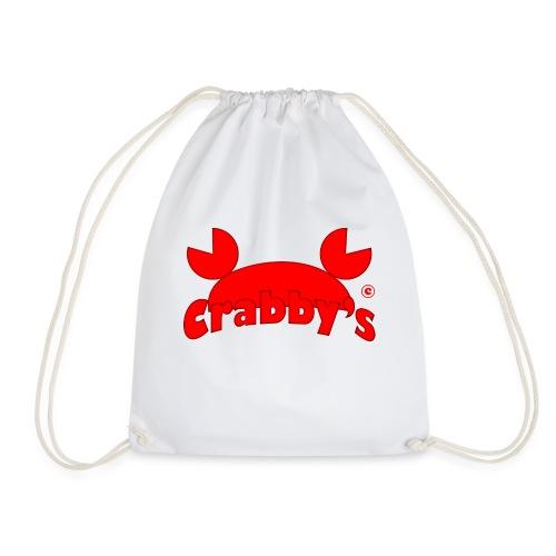 crabbys - Drawstring Bag