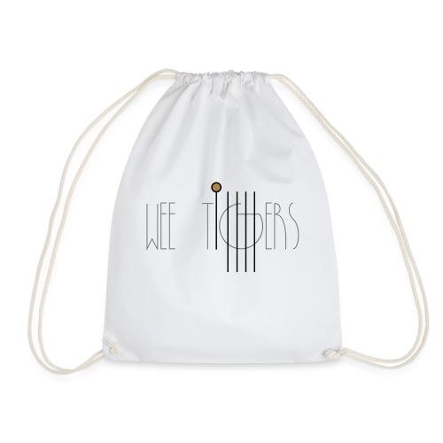 Wee Tigers-We Tigers kids - Drawstring Bag