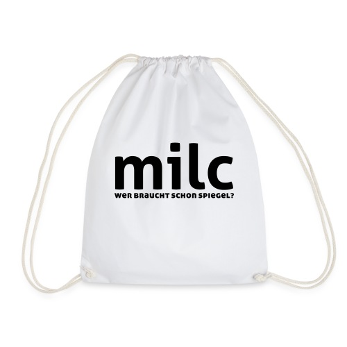 milc - Turnbeutel