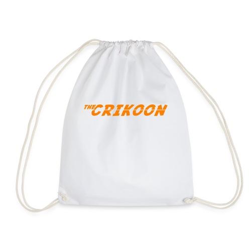division-crikoon-png - Drawstring Bag