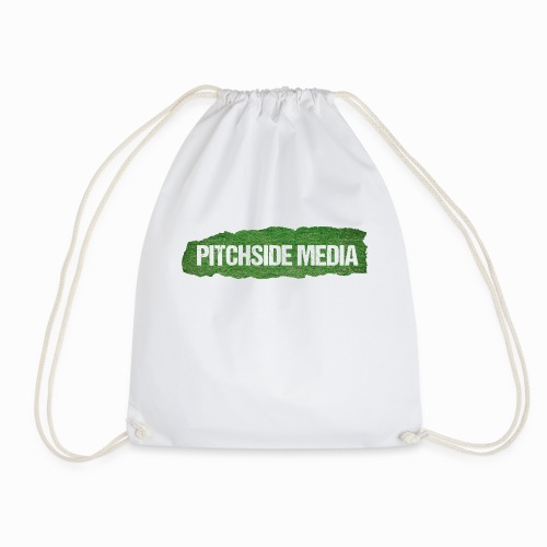 Pitchside media Mug - Drawstring Bag