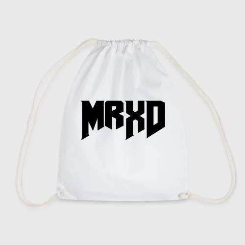 Cappello MrXD (DooM Version) - Sacca sportiva