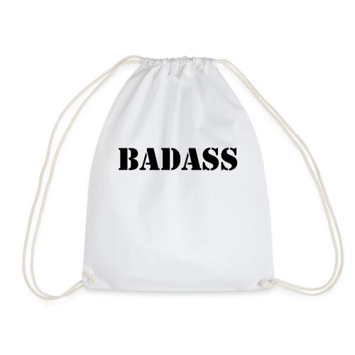 BADASS - Turnbeutel