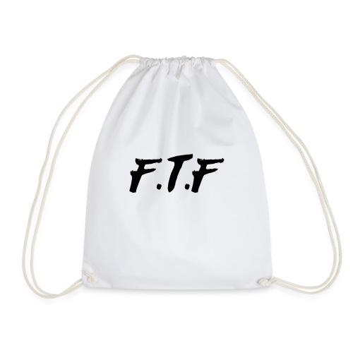 F T F - Drawstring Bag