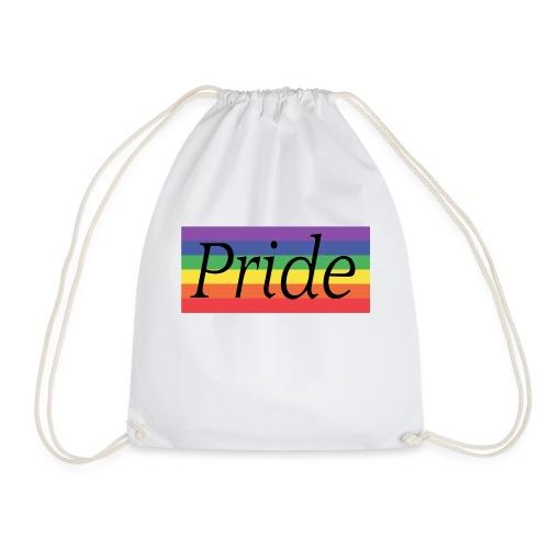 Pride | Regenbogen | LGBT - Turnbeutel