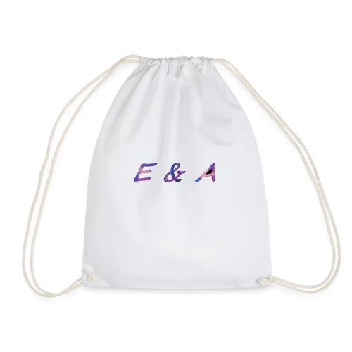 E & A MULTICOLOR COLLECTION - Sac de sport léger
