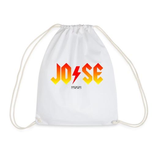 Jose 2 - Mochila saco