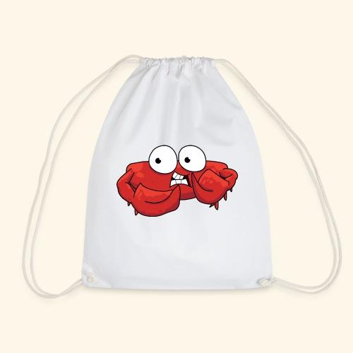 Krabbe 20 5 19 - Turnbeutel