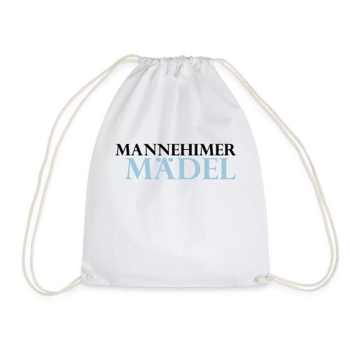 mannheimer maedel - Turnbeutel