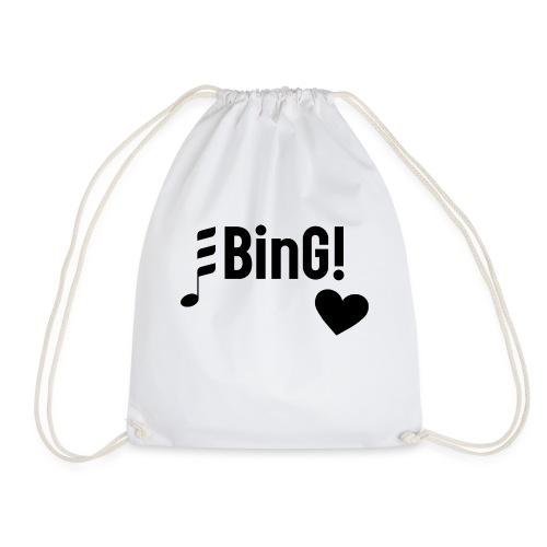 BinG Love - Turnbeutel