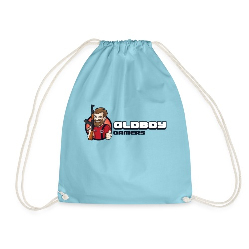 Oldboy Gamers Fanshirt - Gymbag