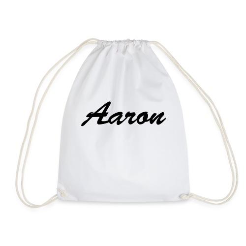 Aaron - Turnbeutel