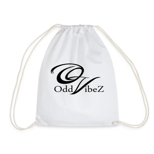OV-logo-clean-black - Gymnastikpåse