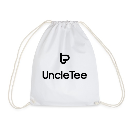 uncleteeshirtachter - Gymtas