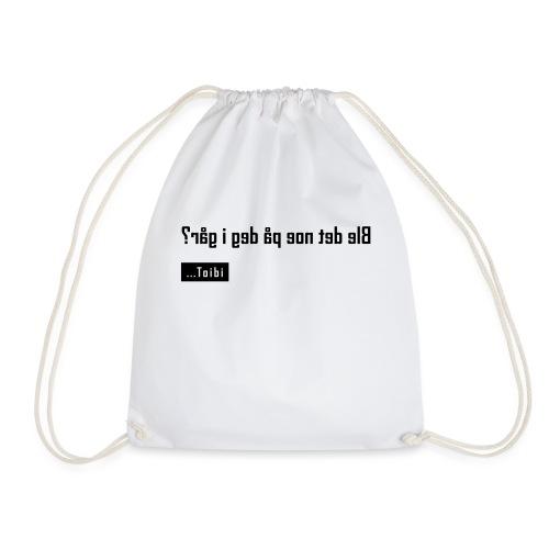 Motiv No 1 - Drawstring Bag