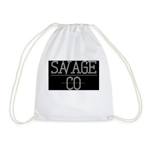 SAVAGE CO. - Mochila saco