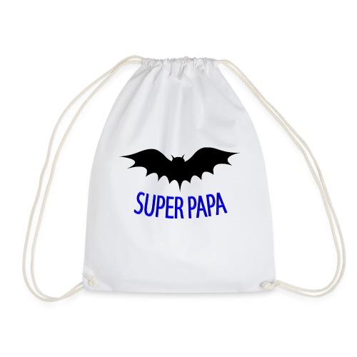 Super papa - Gymtas