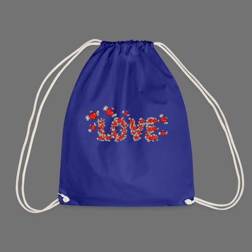 Flying Hearts LOVE - Jumppakassi