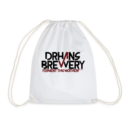 DrHans Brewery Logo - Gymnastikpåse