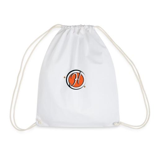 que le logo h orange - Sac de sport léger