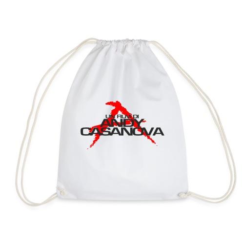 Andy Casanova (White Line) - Sacca sportiva