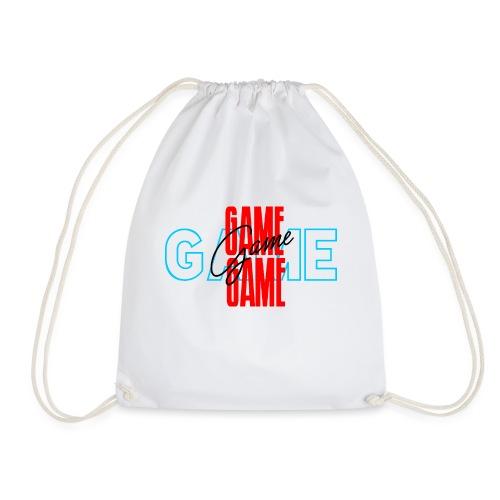 Game - Mochila saco