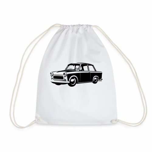 Trabant 601 tuning - Drawstring Bag