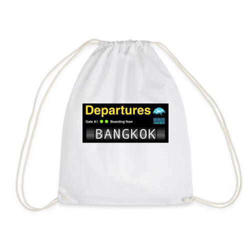 Departures BANGKOK jpg - Sacca sportiva