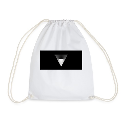 KX DESIGN LOGO TEST - Drawstring Bag