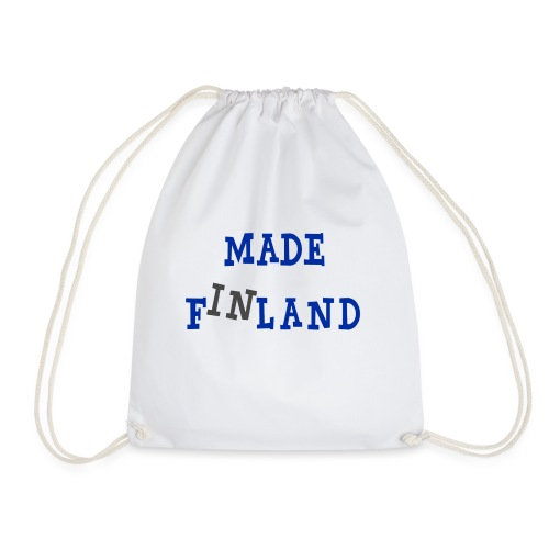 Made in Finland - Jumppakassi