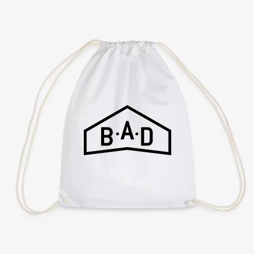 logo B A D official - Sac de sport léger