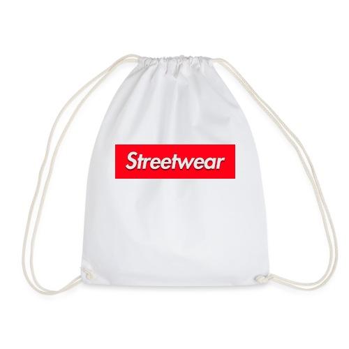 Streetwear ® - Gymbag