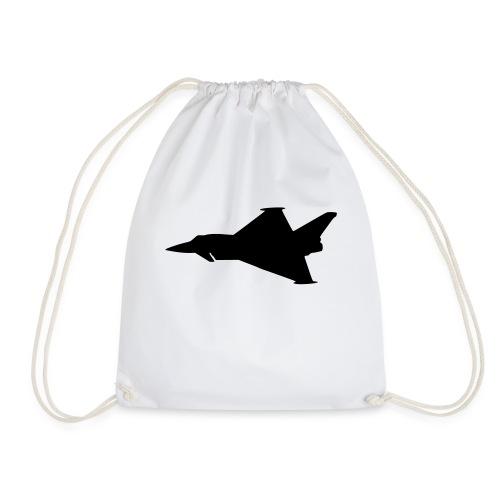 EF2000 Typhoon - Drawstring Bag