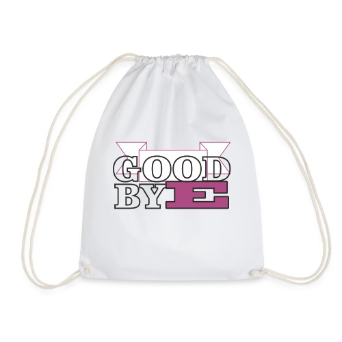 goobye - Mochila saco