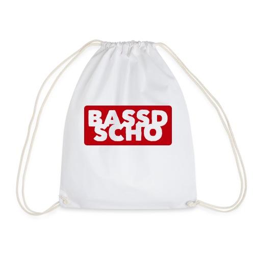 BASSD SCHO - Turnbeutel