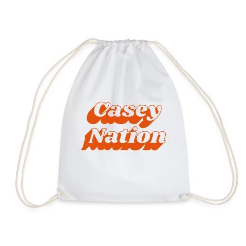 CaseyNation - Gymnastikpåse