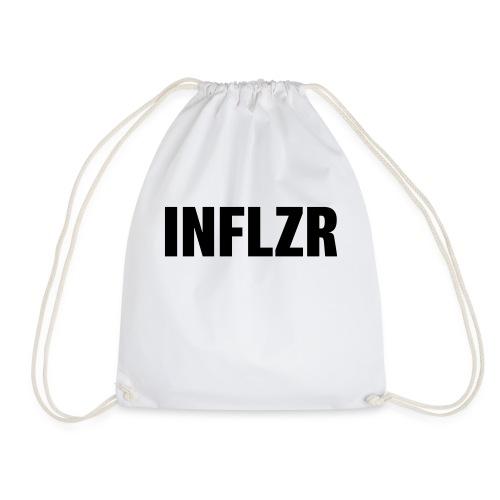 INFLZR - Turnbeutel