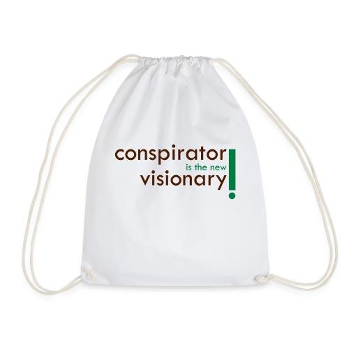 conspirator is the new visionary - Sac de sport léger