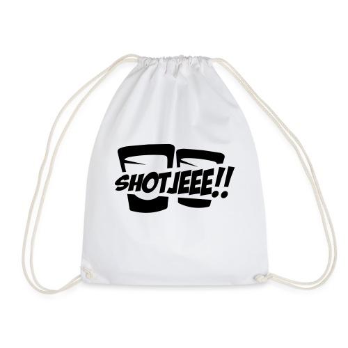 Shotjeee!! - Gymtas