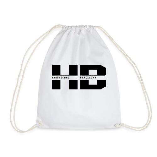 HB 2021negro - Mochila saco