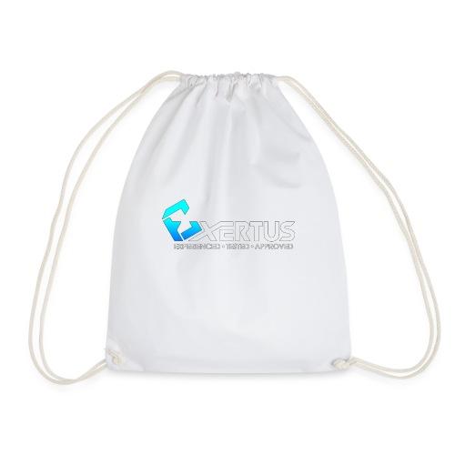 Exertus Standard Hoodie - Drawstring Bag