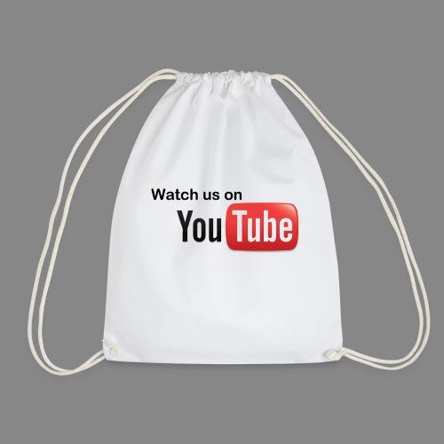 youtube hd logo by marcosrstone d37ot4e png - Gymtas