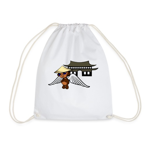 LT Setup 2017 - Drawstring Bag