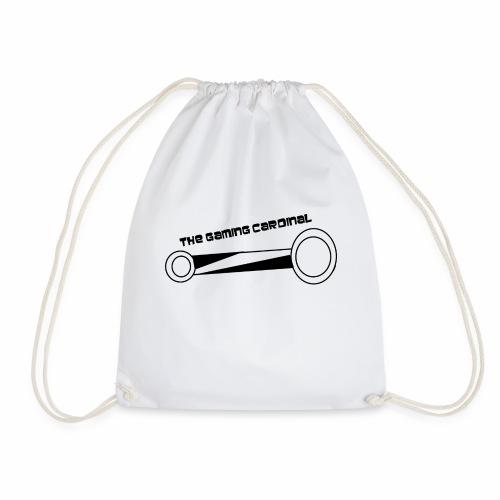 leverr logo - Drawstring Bag